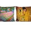 Classic Art Decorative Pillow