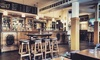 The Fox And Duck - Sheffield: Burger and a Beer for Two or Four at The Fox And Duck (Up to 56% Off)