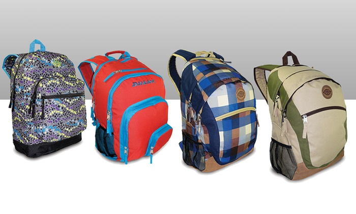 Dickies Backpacks: Dickies Backpack. Multiple Styles from $19.99–$24.99. Free Shipping and Returns.