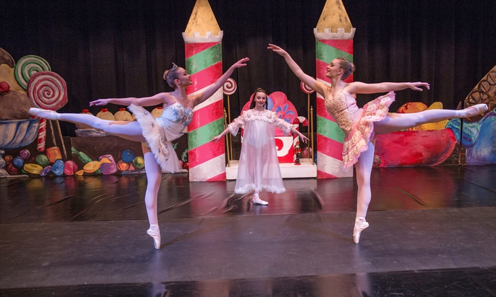 542df4265 Saratoga City Ballet presents