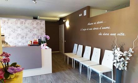 7 o 10 sedute di pressoterapia a 34,90€euro
