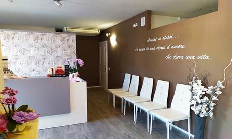 7 o 10 sedute di pressoterapia al centro estetico Amati (sconto fino a 90%)