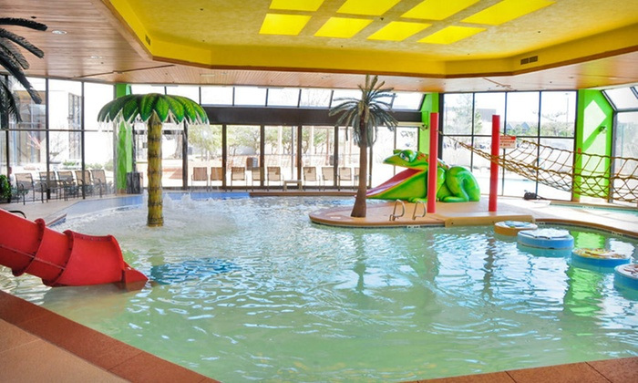 Radisson Hotel Tulsa Water Park 2018 World S Best Hotels