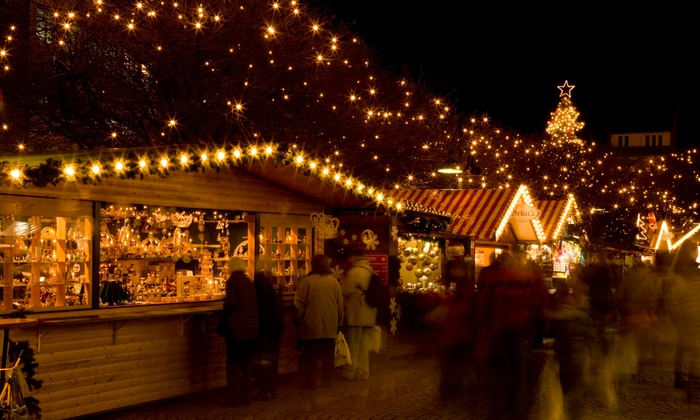 uhlenhorster weihnachtsmarkt in hamburg hh groupon. Black Bedroom Furniture Sets. Home Design Ideas
