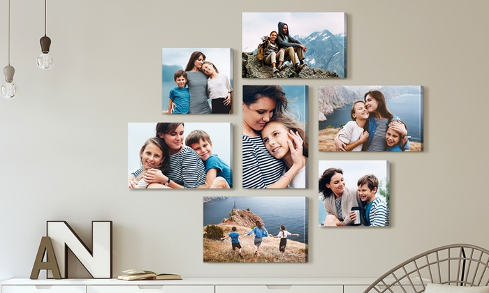 Coupon Codes & Deals. Canvas People spray each photo canvas with a protective spray that is friendly to our environment. Your photos are protected against fingerprints, moisture, dust, humidity, nicks and abrasions. Preserve your best photos in a beautiful way, making them into display-worthy artwork.