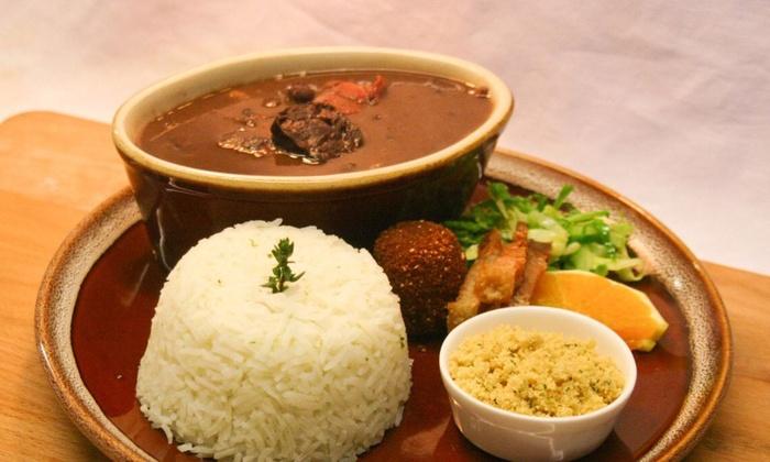 Taste of Brazil - Dublin: Five-Course Brazilian Tasting Menu for Two, Four or Six at Taste of Brazil