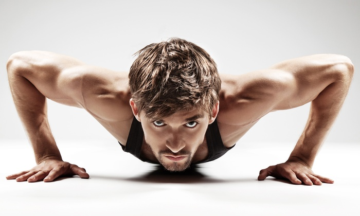 Peak Body - Plano: 10 Weeks of Boot Camp for One or Two at Peak Body (60% Off). Four Options Available.