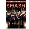 Smash: Season 2 (4-DVD Set)