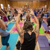Up to 93% Off Yoga Classes
