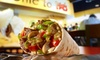 $7 for Tex-Mex Food at Moe's Southwest Grill