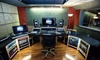Simeon Music - La Vergne: Two Hours of Recording-Studio Time from Simeon Music (25% Off)