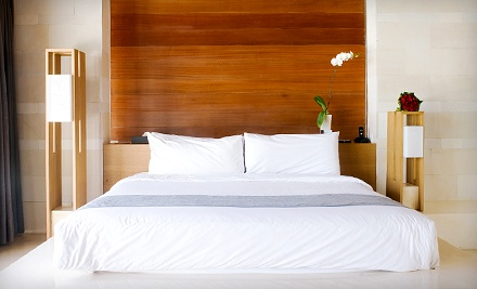 $1,700 Toward Any Memory-Foam or Spring Mattress or $100 Toward Any Item from Zen Bedrooms (Up to 77% Off)