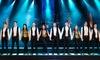 """Mewes Entertainment Group - Mehrere Standorte: 1 Ticket für """"Dúlamán – Voice of the Celts"""" am 10.01.2018 in Lübeck und am 24.01.2018 in Hamburg (bis zu 39% sparen)"""