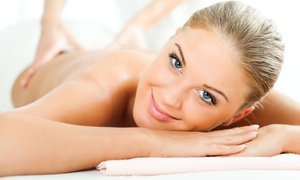 Up to 53% Off at Get Your Massage Now at Get Your Massage Now, plus 6.0% Cash Back from Ebates.