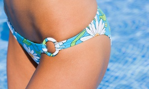 Cecy's Hair Salon: One or Three Brazilian Waxes at Cecy's Hair Salon (Up to 56% Off)