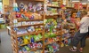 Top Ten Toys, Inc. – 27% Off Classic Toys and Games