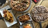 Up to 40% Off Food & Drink for Takeout & Dine-In at Easy Pie