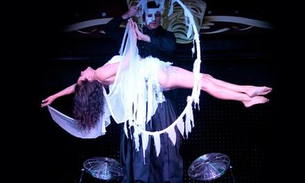 Cena con espectáculo para 2 o 4 personas y opción a barra libre de bebidas desde 49,95 € en Showtime Tenerife