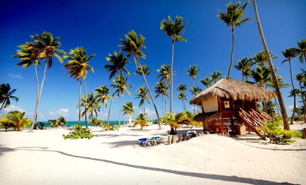 3, 4, 5, or 7 All-Inclusive Nights for 2 at IFA Villas Bávaro Resort & Spa in the Dominican Republic; Incl. Taxes & Fees