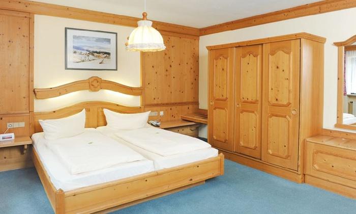 Hotel Waldspitze Bewertungen