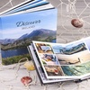 20-Page Personalised Photo Album