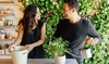 Up to 44% Off Workshop at Le Petit Garden