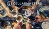$30 Cellarmasters Online Credit