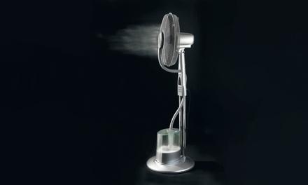 Ventilatore con umidificatore AEG a 79,98 € (53% di sconto)