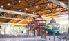 Great Wolf Lodge Water Park near Charlotte/Concord