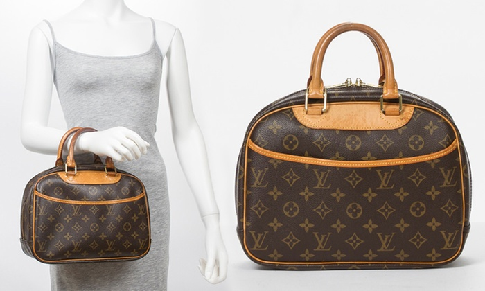9d1c55e29986 Louis Vuitton Second-Hand Bag