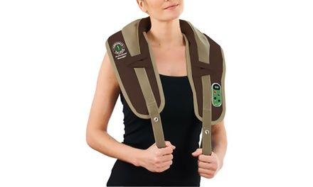 1x, 2x oder 3x ECO-4004 Vibroneck Massage-Gerät