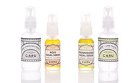 GROUPON: 29% Off Organic Toner and Serum from Caru Skincare Holistic Toner and Serum from Caru Skincare Co