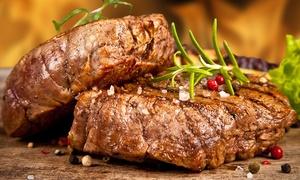 La Tavernetta Del Gusto: Menu gourmet di carne con caraffa di vino per 2 o 4 persone da La Tavernetta Del Gusto (sconto fino a 67%)
