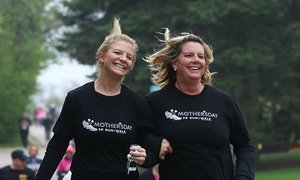 Mother's Day 5K - Columbus: $33 for Entry for One to the Mother's Day 5K on May 8 ($50 Value)
