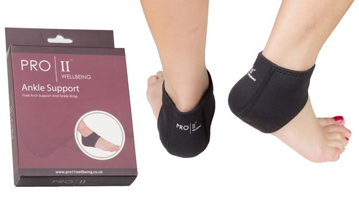Supporto per caviglia Pro 11