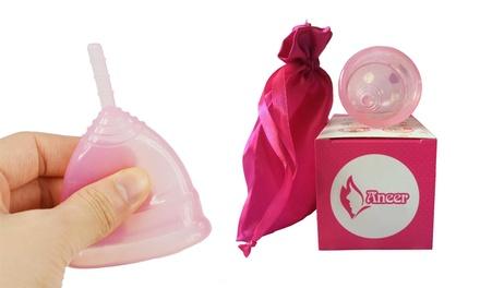 1, 2 ou 4 coupes menstruelles