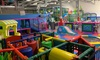 Play Centre Entry