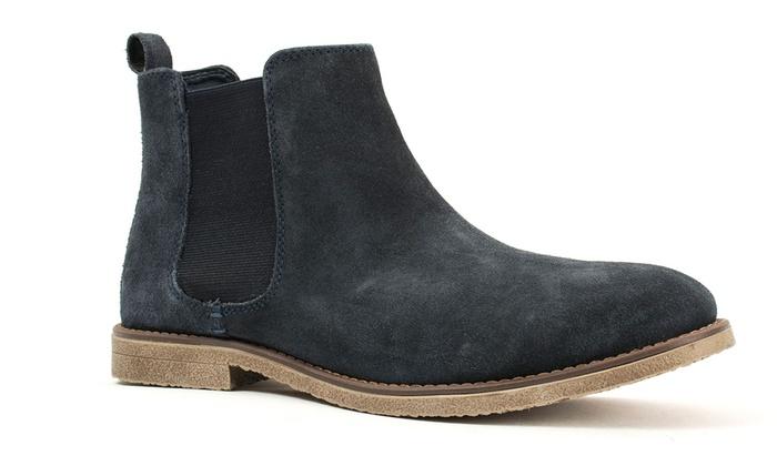 Daniel Chelsea Style Boots (Size