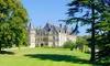 Les jardins du Château de la Bourdaisière