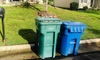 TrashMoverz: $30 for One month trash can moving $60  — TrashMoverz