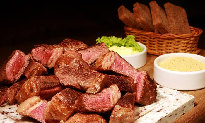 Brazilian Cowboy Restaurant Plano Tx