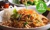 Takeaway Thai Dish - Pick-Up Only