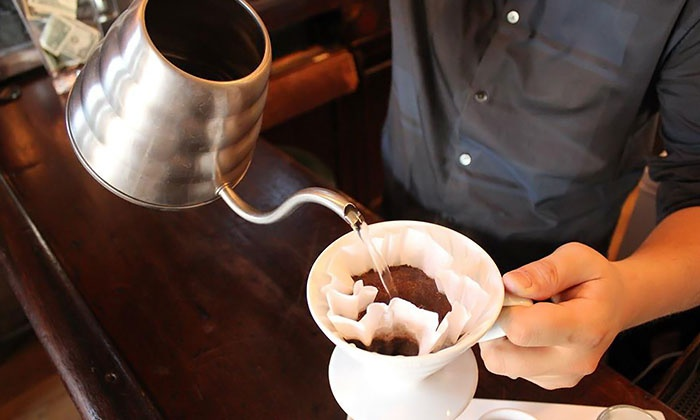Chicago Hope Cafe - Lawndale: Coffee and Café Food at Chicago Hope Cafe (Up to 33% Off)