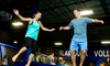 Off The Wall Trampoline Fun Center - Coconut Creek: Family Entertainment Packages at Off The Wall Trampoline Fun Center (Up to 56% Off)