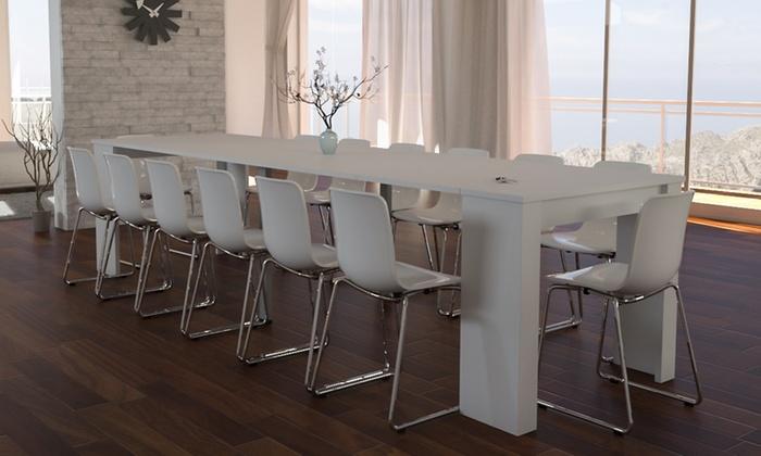 Tavolo consolle allungabile | Groupon
