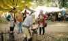 18th Century Market Fair at Locust Grove - East Louisville: Visit for Two Adults or a Family to the 18th Century Market Fair at Locust Grove (Up to Half Off)