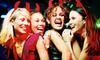 Harbor Queen Cruises - Fall River: Haunted Halloween Cruise for One or Two from Harbor Queen Cruises (Up to 55% Off)