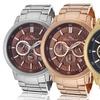 Lucien Piccard Monte Viso Men's Watches