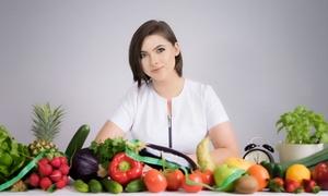ZdroVa Vita: Pakiet dietetyczny z 7-dniowym planem żywieniowym i więcej za 54,99 zł w ZdroVa Vita