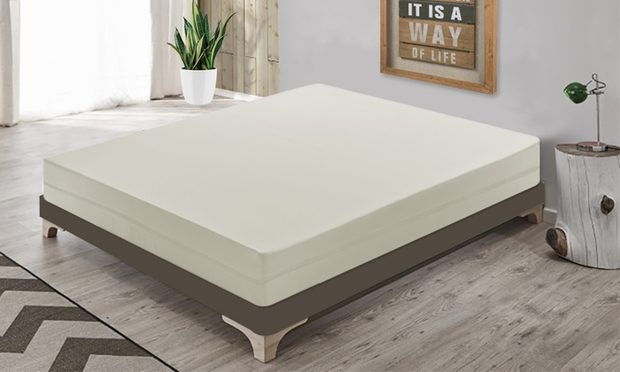 Slim Line Orthopedic Mattress in Choice of Size